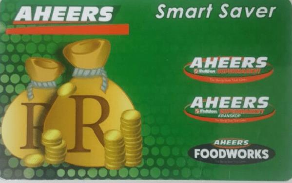 Aheers Smart Saver