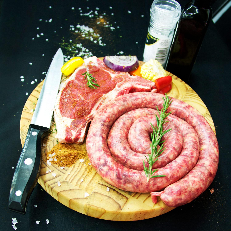 Butchery Multisave