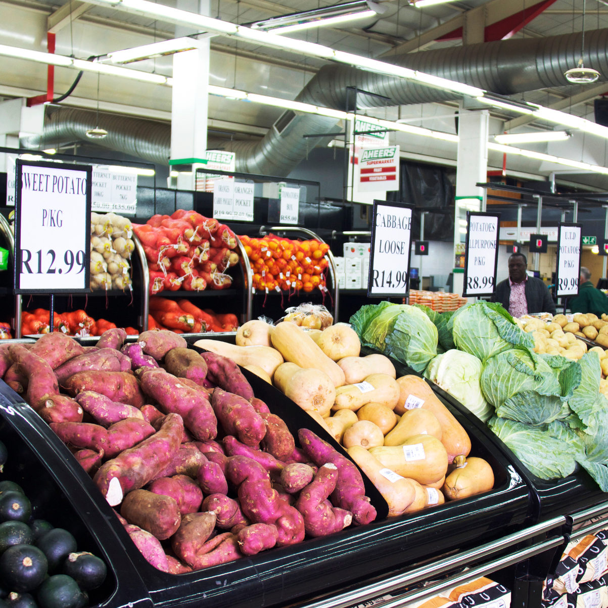 Fresh Produce Multisave 2